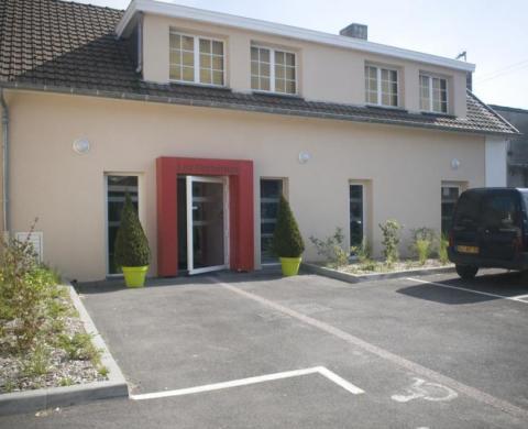 Maison de retraite Résidence Les Hortensias