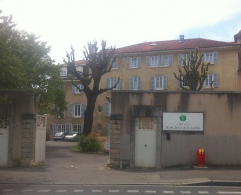 Maison de retraite Résidence Notre Dame de la Salette
