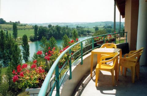 Proche Résidence Les Saules : Résidence des 3 Lacs