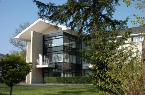 Proche Résidence Ile de Nantes : Résidence Le Doyenné du Ranzay