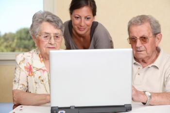Les animations en maisons de retraite m dicalis es for Animation en maison de retraite