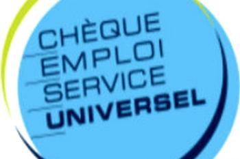 Cesu ch que emploi service universel novasenior for Jardinier cheque emploi service