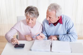 Imposition en maison de retraite