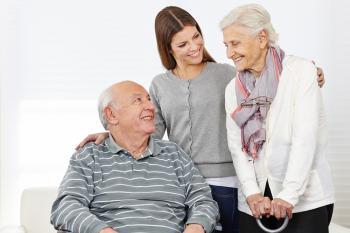 logement pour seniors