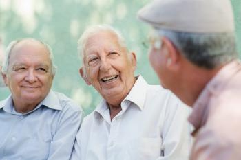 Vie quotidienne en maison de retraite
