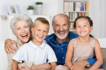Maison de retraite pour personne âgée