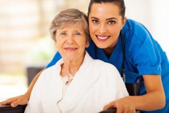 Métiers en maison de retraite