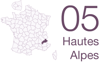 Hautes Alpes 05
