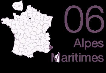 Alpes Maritimes 06