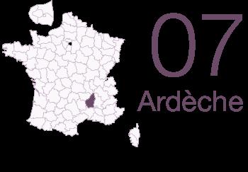 Ardèche 07