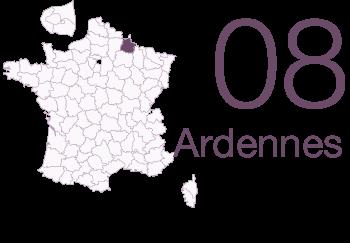 Ardennes 08