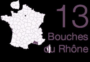 Bouches du Rhône 13