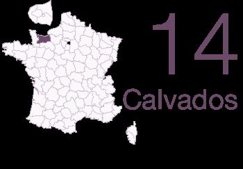 Calvados 14