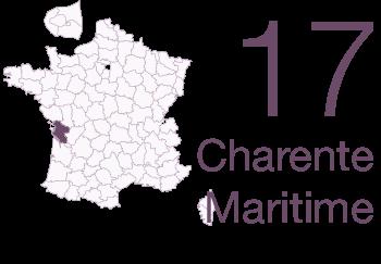 Charente Maritime 17