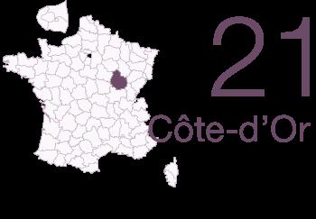 Cote d'Or 21