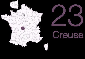 Creuse 23