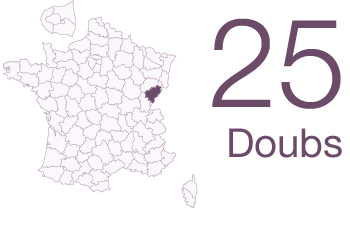 Doubs 25