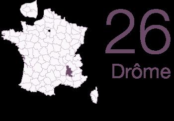 Drôme 26