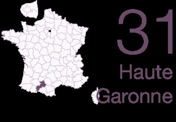 Haute Garonne 31
