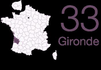 Gironde 33