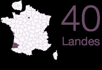 Landes 40