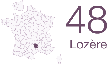 Lozere 48