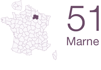 Marne 51