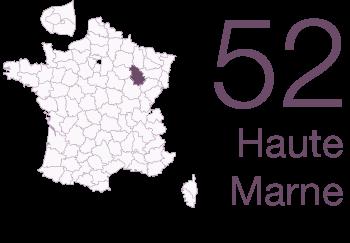 Haute Marne 52
