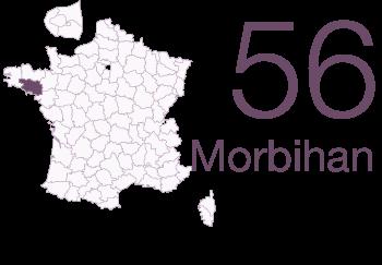 Morbihan 56