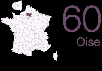 Oise 60