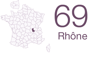 Rhône 69