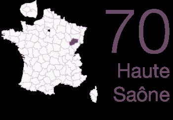 Haute Saone 70