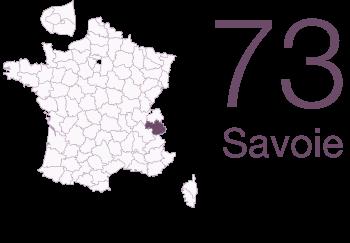 Savoie 73