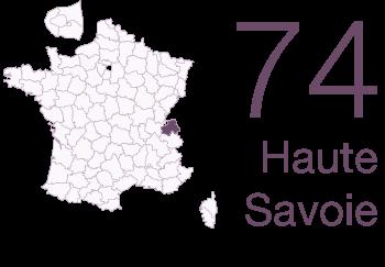 Haute Savoie 74