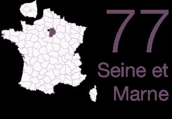 Seine et Marne 77