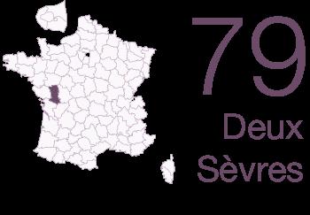 Deux Sèvres 79