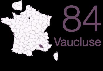 Vaucluse 84