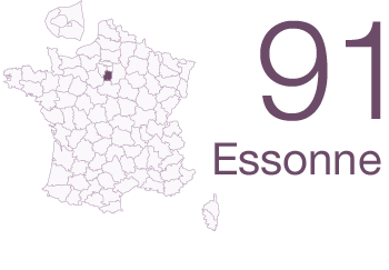 Essonne 91