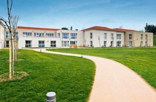 Maison de retraite Résidence Le Hameau de Prayssas