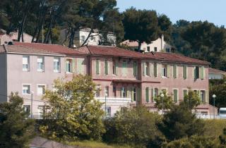 Maison de retraite Résidence La Provence
