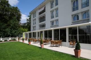 Maison de retraite Résidence La Villa d'Epidaure