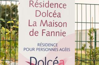 Maison de retraite Résidence La Maison de Fannie