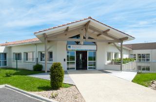 Maison de retraite Résidence Bellevue