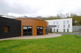 Maison de retraite Résidence des Montfrais