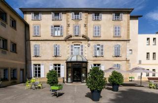 Maison de retraite Résidence Les Jardins Médicis