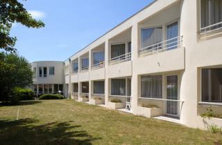 Maison de retraite Résidence Le Doyenné de la Clairière aux Chênes