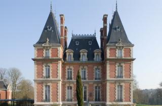 Maison de retraite Château de la fontaine aux Cossons