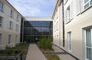 Maison de retraite Résidence La Bruyère
