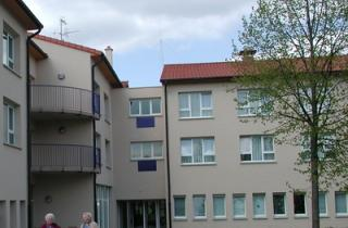 Maison de retraite Résidence Le Clos Fleuri