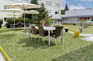 Maison de retraite Residence Villa Caroline